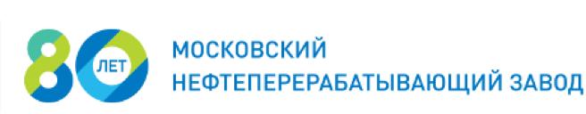 Логотип МНПЗ